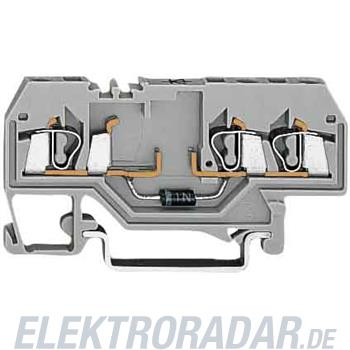 WAGO Kontakttechnik Diodenklemme 280-673/281-411