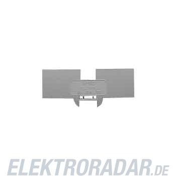 WAGO Kontakttechnik Reduzier-/Abdeckplatte 284-336