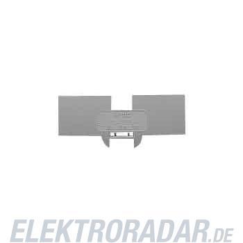 WAGO Kontakttechnik Reduzierplatte 284-334