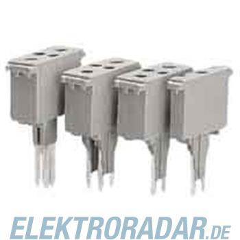 WAGO Kontakttechnik Leerstecker 280-801