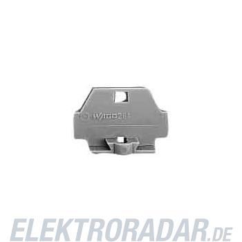 WAGO Kontakttechnik Abschlußplatte 262-361
