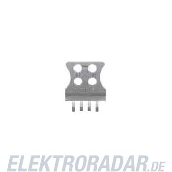 WAGO Kontakttechnik Zugentlastungsplatte 769-412