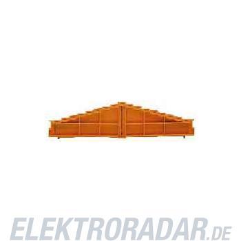 WAGO Kontakttechnik Abschlußplatte 727-117