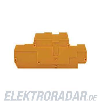 WAGO Kontakttechnik Abdeckplatte 870-574