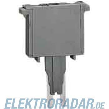 WAGO Kontakttechnik Dioden-Baustein 280-801/281-411