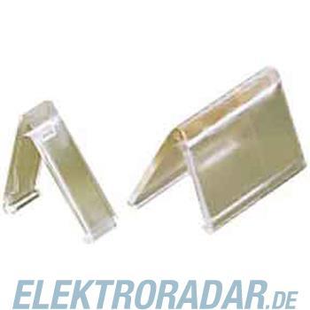 WAGO Kontakttechnik Verriegelungskappe 282-882