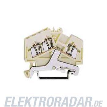 WAGO Kontakttechnik Schirmleiterklemme 280-640