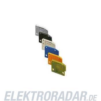 WAGO Kontakttechnik Abschlußplatte 235-100