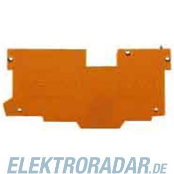 WAGO Kontakttechnik Abschlußplatte 769-308