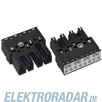 WAGO Kontakttechnik Stecker 770-214