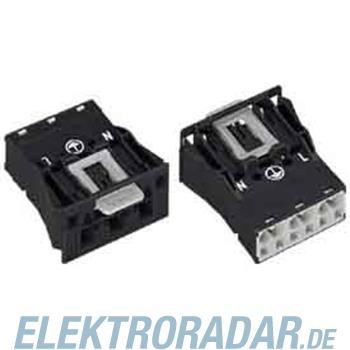 WAGO Kontakttechnik Steckerteil 770-713