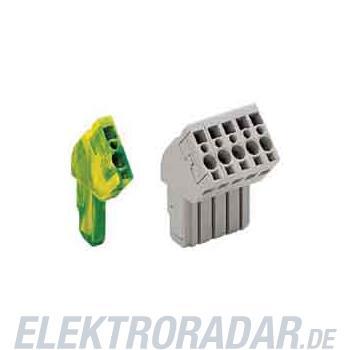 WAGO Kontakttechnik Federleiste 769-106/022-000