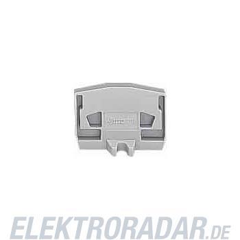 WAGO Kontakttechnik Anschlußplatte 264-361