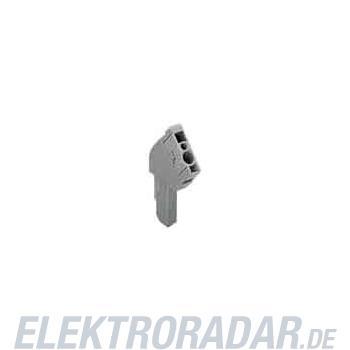 WAGO Kontakttechnik Federleiste 769-101/022-000