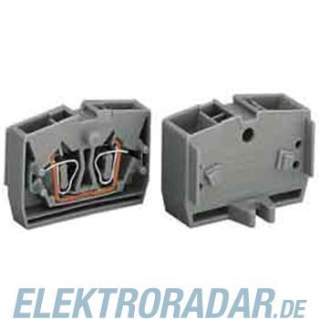 WAGO Kontakttechnik 4-L-Endklemme 264-331