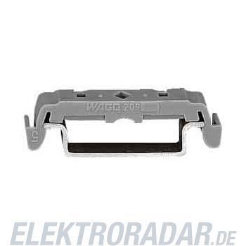 WAGO Kontakttechnik Montageadapter 209-120