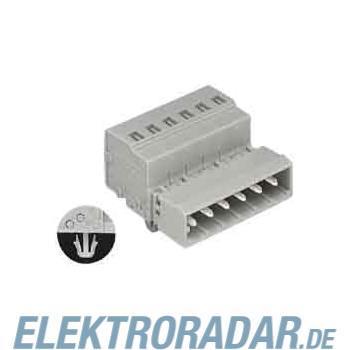 WAGO Kontakttechnik Stiftleiste 231-604/018-000