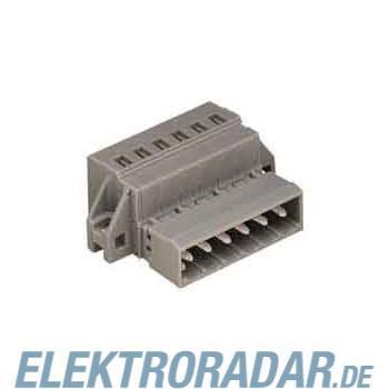WAGO Kontakttechnik Stiftleiste 231-615/019-000