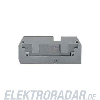 WAGO Kontakttechnik Reduzier-/Abdeckplatte 283-357