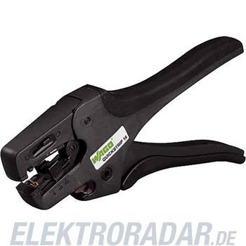 WAGO Kontakttechnik Abisolierzange-QuikStrip 206-125