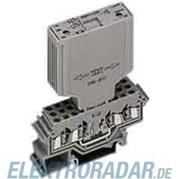 WAGO Kontakttechnik Überspannunsableiter 286-838