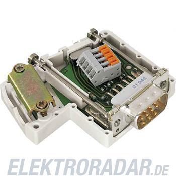 WAGO Kontakttechnik PROFIBUS-Stecker 750-960
