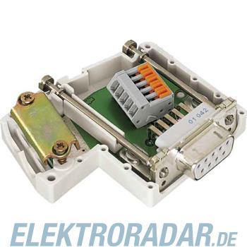 WAGO Kontakttechnik INTERBUS-Stecker 750-962