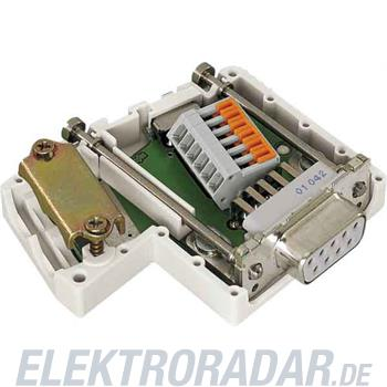 WAGO Kontakttechnik CANopen-Stecker 750-963