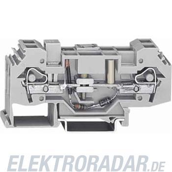 WAGO Kontakttechnik Erdleiter-Trennklemme 282-139