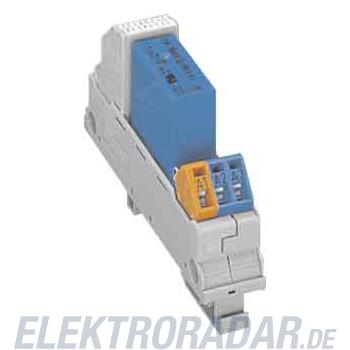 WAGO Kontakttechnik Relaismodul 288-437