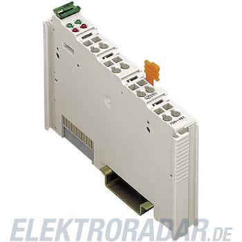 WAGO Kontakttechnik Analog Eingang 2AI PT100 ( 750-461/000-200