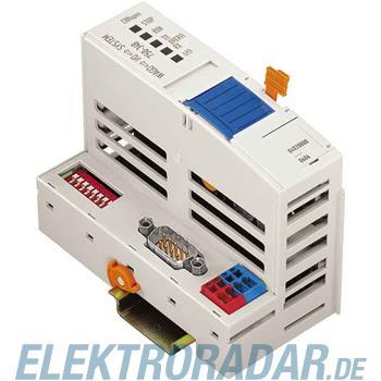 WAGO Kontakttechnik Feldbuskoppler 750-348