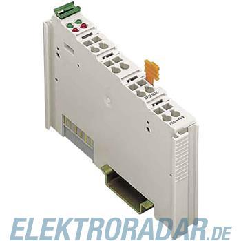 WAGO Kontakttechnik Analogeingangsmodul 2AI Th 750-469/000-006