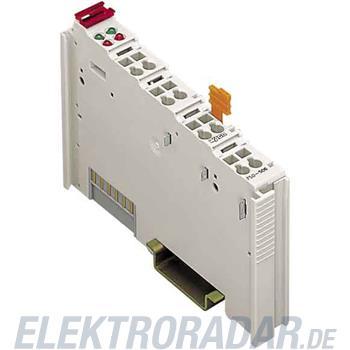 WAGO Kontakttechnik Digitale Ausgangsklemme 750-506