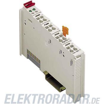 WAGO Kontakttechnik Digitale Ausgangsklemme 750-509