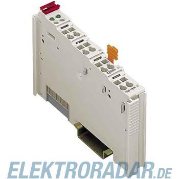 WAGO Kontakttechnik Pulsweiten-Ausgangsklemme 750-511/000-002