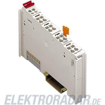 WAGO Kontakttechnik Relaisausgangsklemme 750-513