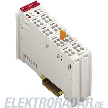 WAGO Kontakttechnik Digitale Ausgangsklemme 750-522
