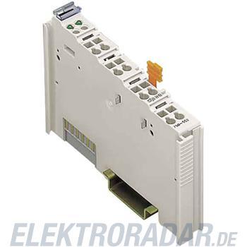 WAGO Kontakttechnik Ausgangsklemme analog 750-554