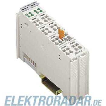 WAGO Kontakttechnik Inkremental-Encoder 750-637
