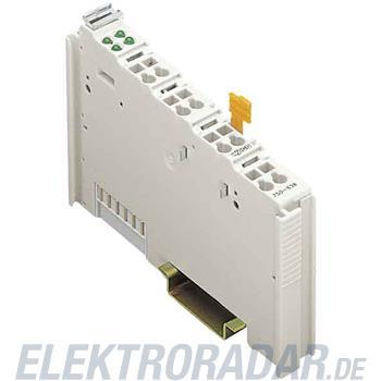 WAGO Kontakttechnik Vor-/Rückwärtszähler 750-638