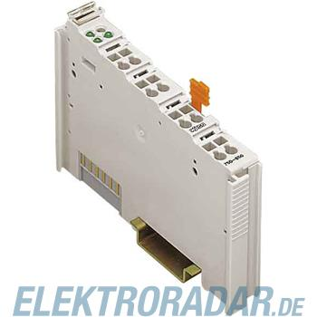 WAGO Kontakttechnik Serielle Schnittstelle 750-650