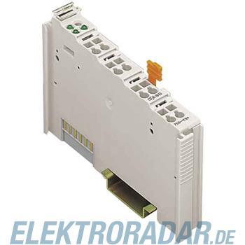WAGO Kontakttechnik TTY Schnittstelle 750-651