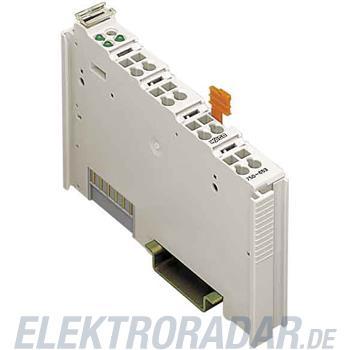WAGO Kontakttechnik Serielle Schnittstelle 750-653