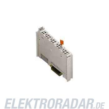 WAGO Kontakttechnik Datenaustauschklemme 750-654