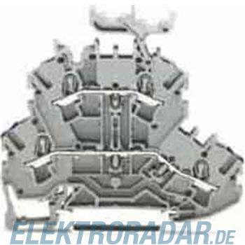 WAGO Kontakttechnik Doppelstockklemme 2002-2232