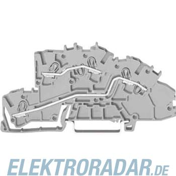 WAGO Kontakttechnik Installations-Etagenklemme 2003-7649