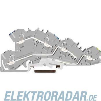 WAGO Kontakttechnik Installations-Etagenklemme 2005-7646