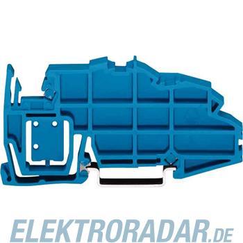 WAGO Kontakttechnik Sammelschienenträger 2009-305