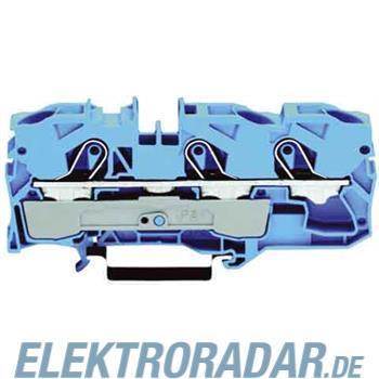WAGO Kontakttechnik Durchgangsklemme 2010-1304